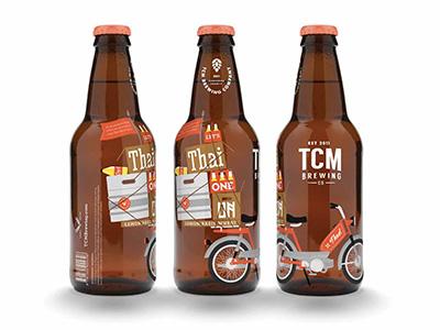 TCM Brewery - Thai One On