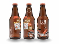 TCM Brewery - Thai One On