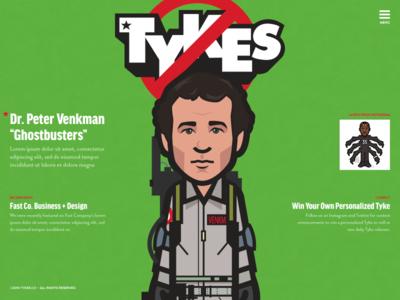 Tykes.co