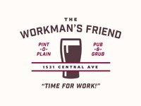 The Workman's Friend