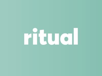 Ritual App - 1