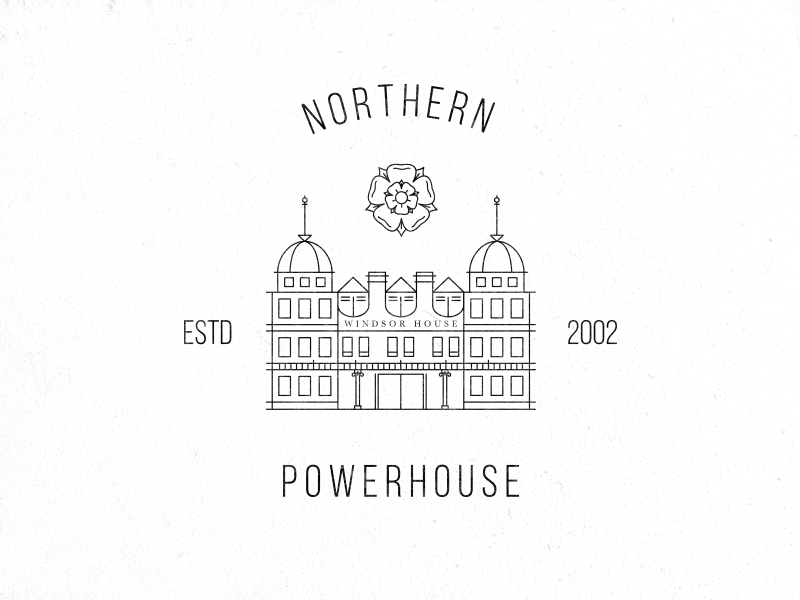 Northern Powerhouse powerhouse northern yorkshire hotel building office creations extreme harrogate house windsor