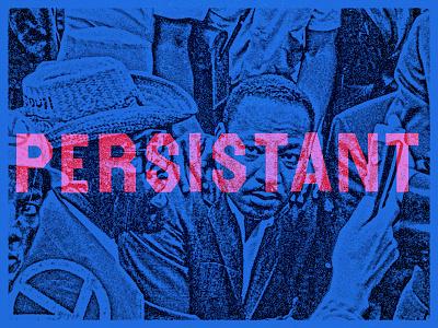 MLK martin luther king jr. mlk jr. design collage typography