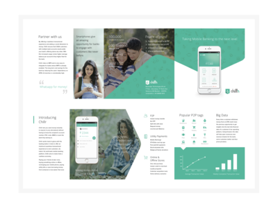 mobile Payment brochure
