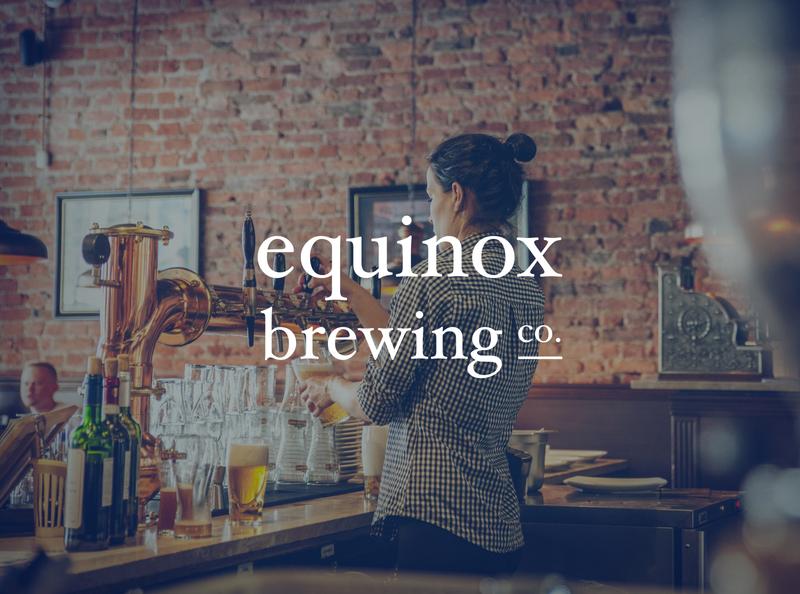 equinox brewing ad