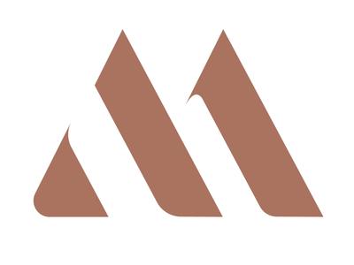 Mountain Shadow Designs Pictorial Logo