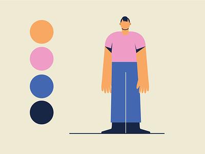 Character design character design character illustration