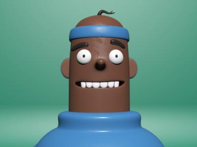 3D Character 3d character modeling 3d character character design character