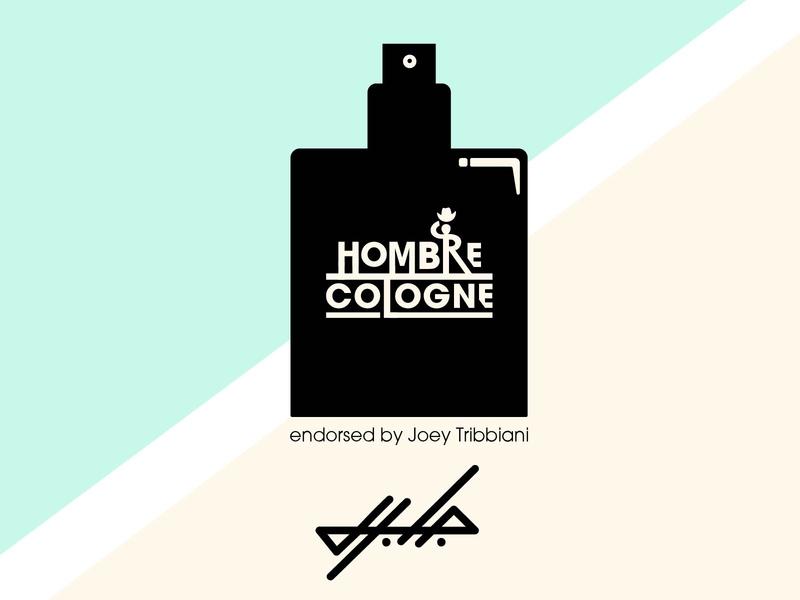 Hombre Cologne.