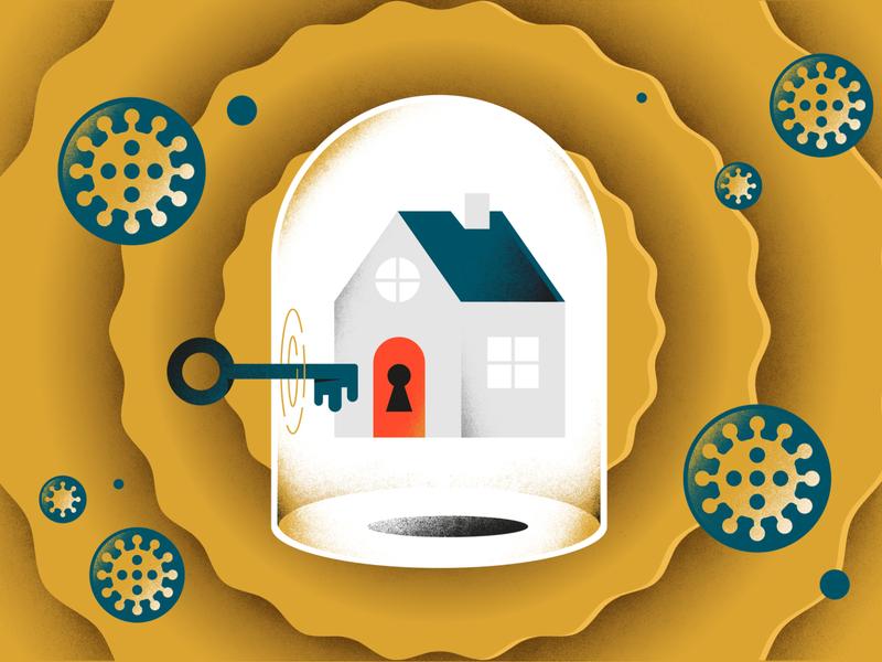 Airbnb + Coronavirus