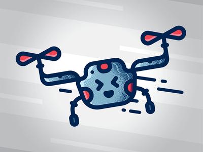 Cute Drone