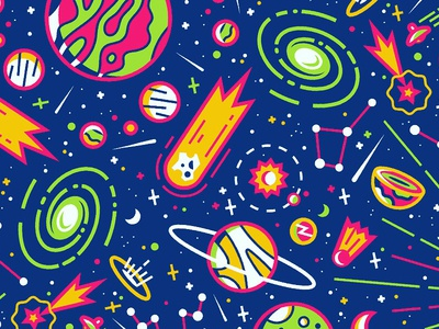 Big Bang Pattern