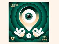 Focus for Dropbox
