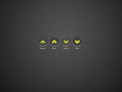 Button Green button