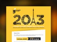 Mailing 2013 VJ
