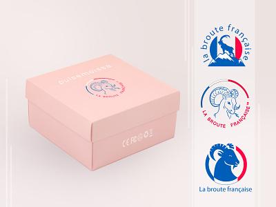 Logo and packaging design packaging design product design design logo branding