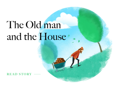 The Old Man And The House