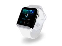 Apple iWatch UI