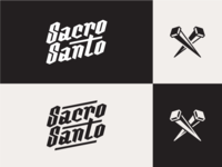 Sacrosanto Logo