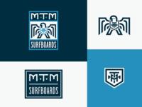 MTM Surfboards