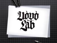 Uovo Lab Logo