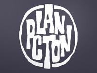 Plancton Logo