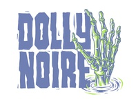 Dolly Noire Hand