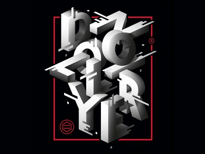 DOLLY NOIRE Sion FW20 streetwear branding design type vector typo typography illustration lettering