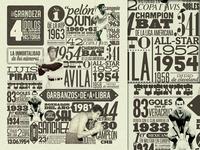 Numeralia Deportiva
