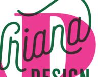 Personal Brand Refresh Logo