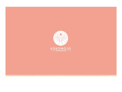 Kokomojo Branding