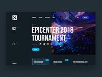 eSports tickets