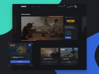 Noiz Admin - Platform for Streamers