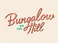 Bungalow On The Hill