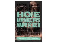 Hope Farmers Market 2015