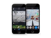 World Photos App