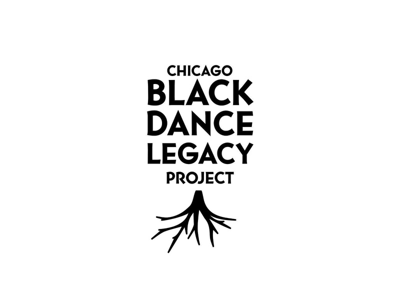 Chicago Black Dance Legacy Project logo