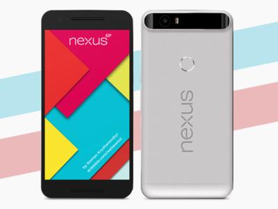 Nexus 6P Freebie PSD Mockup android marshmallow 6p nexus 6p android nexus mockup free freebie