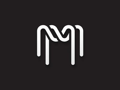 Musis logo symbol shape vector symbol logo