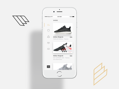 Shopping Application marketplace shopping application app ios