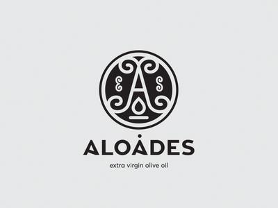 Aloades extra virgin olive oil