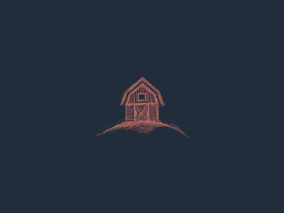 Barn illustration