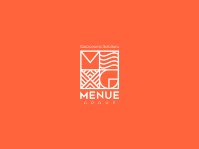 Menue Group logo