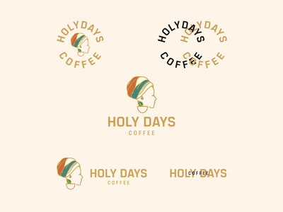Holy Days coffee