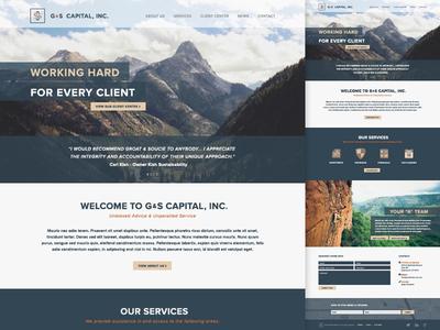 G&S Capital Inc.