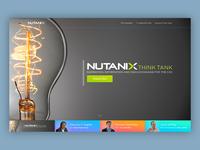 Nutanix CXO Slider Concept