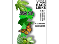 Local SEO poster