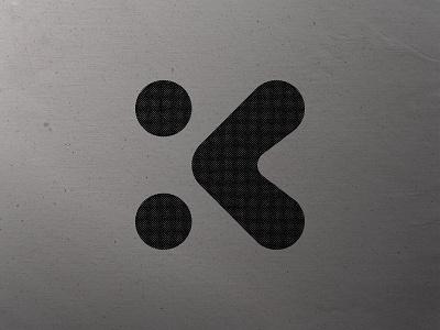 K Initial branding dailylogochallenge letter k letter monogram k initials logo