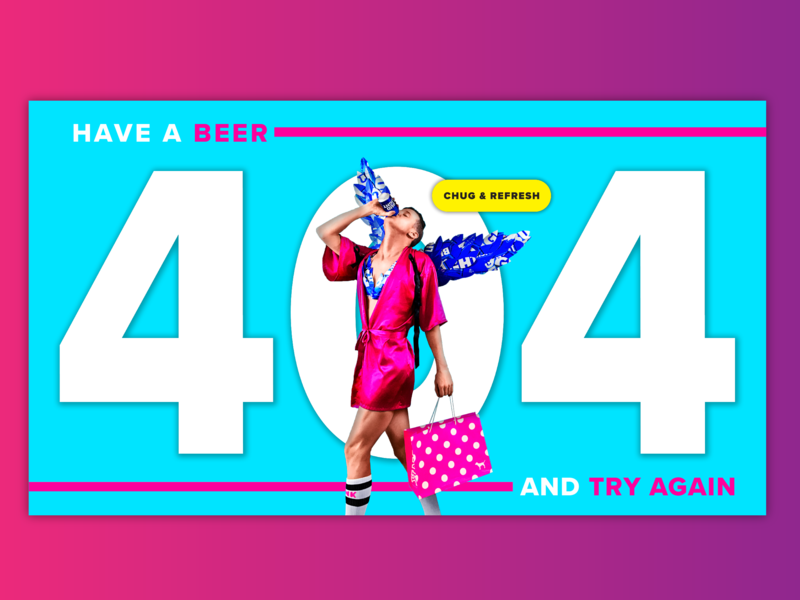 404 Page photo photography