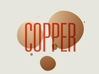 Copper Bug
